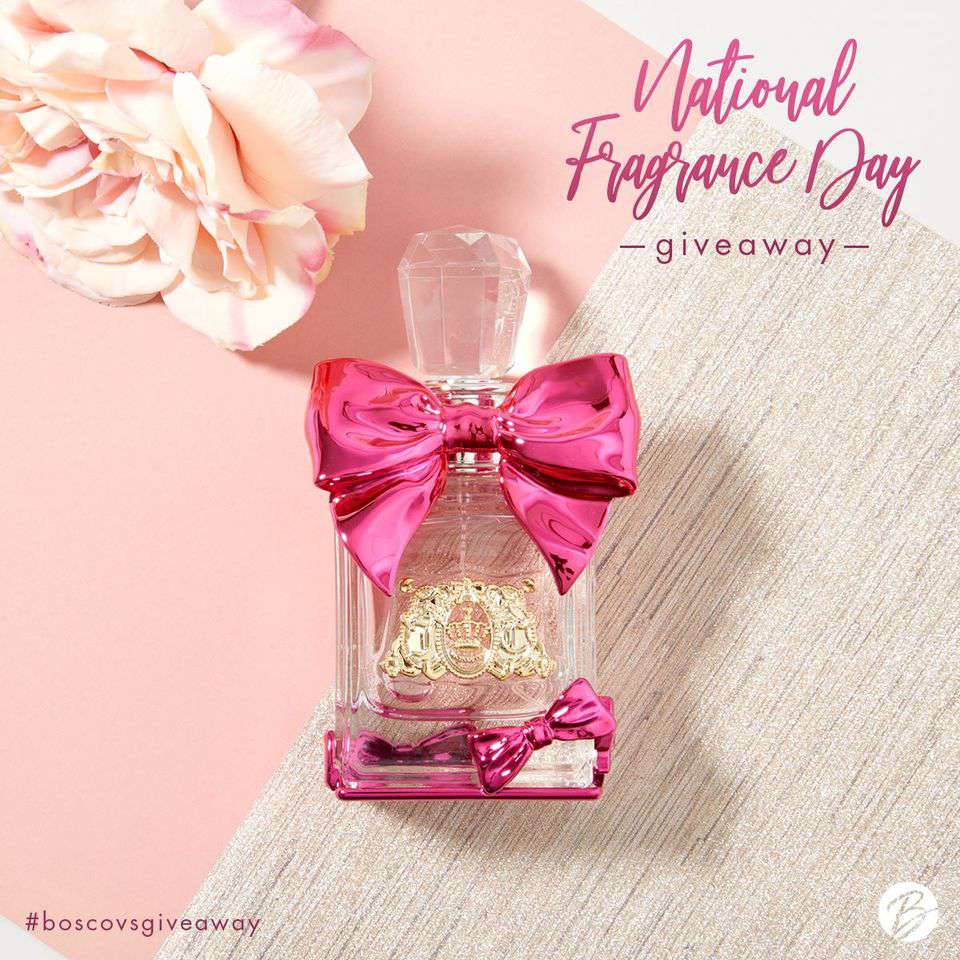 National Fragrance Day Wishes Images