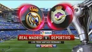 Deportivo La Corun 2-8 Real Madrid – Match Highlights 20/9/2014
