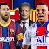 Chủ tịch Barca: Giữ Messi, mua Mbappe