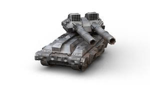 Kronos Assault Tank picture 4