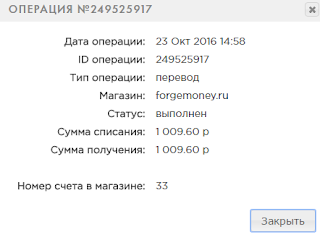 forgemoney.ru mmgp