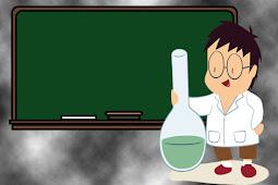 Jejak Sang Profesor Cilik