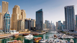 Top builders and developers in  Dubai