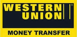 Jasa / Layanan Pengiriman Uang Online Terbaik 2016 - western union