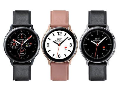 Samsung Galaxy Watch Active 2 Price in Bangladesh & Full Specifications