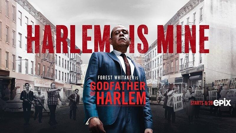 El padrino de Harlem (Godfather of Harlem) 1x05 (corregido) Espa&ntildeol Disponible