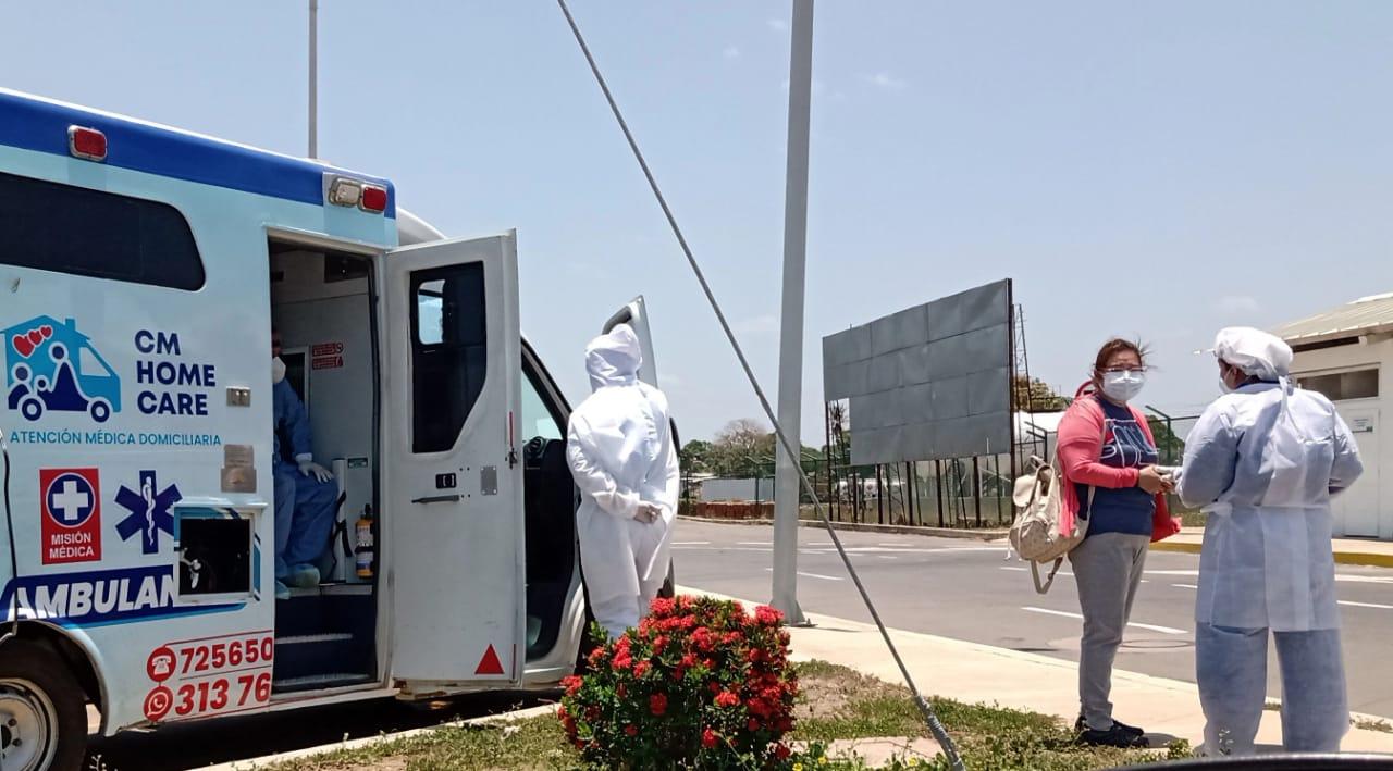 https://www.notasrosas.com/Secretaría de Salud de La Guajira invita a vacunarse masivamente contra el covid-19, para lograr la inmunización