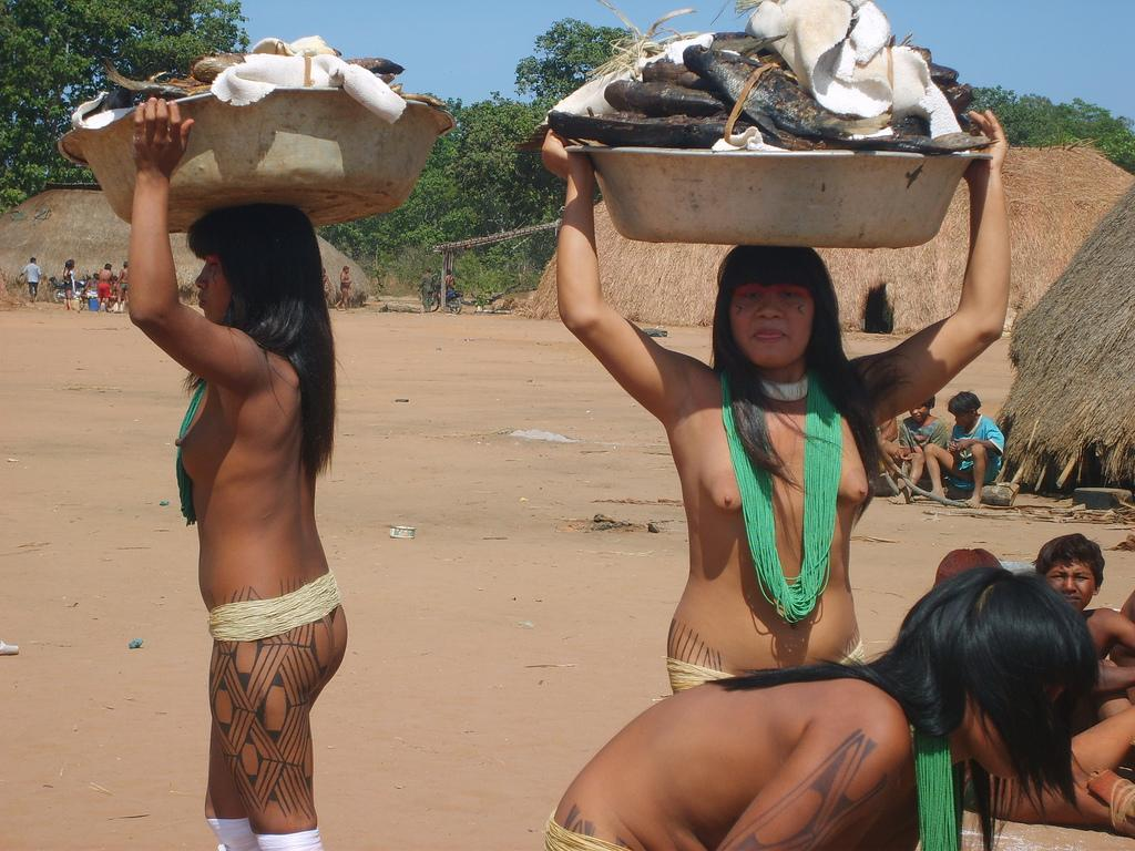 indigenous tribes sex