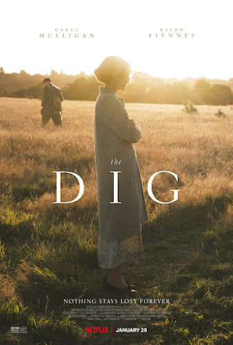 The Dig (Web-DL 720p Dual Latino / Ingles) (2021)
