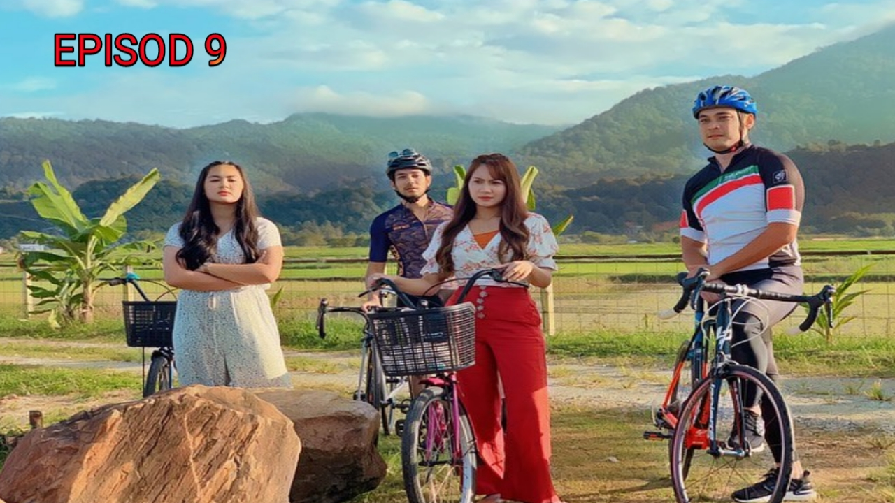 Tonton Drama Hatimu Sedingin Salju Episod 9 (Akasia TV3)