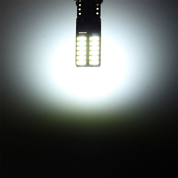 Gantian lampu brek kereta: LED T10 24 SMD