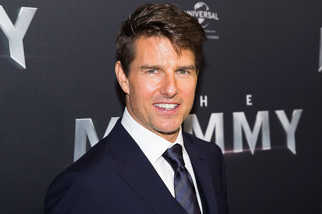 Film Terbaik yang Dibintangi Tom Cruise