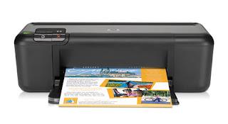 HP Deskjet D1600 Series Télécharger Pilote Driver Gratuit