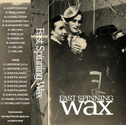 TH#17 - FAST SPINNING WAX