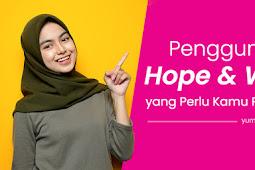 Penggunaan Hope dan Wish yang Perlu Kamu Pahami!