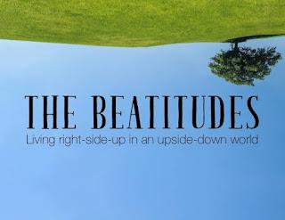 Catholic Daily Reading: 8 June 2020 - The Beatitudes