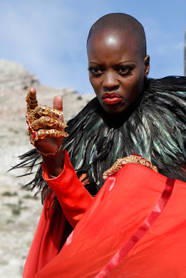 Emerald City Series picture featuring Florence Kasumba (121)