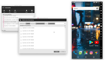 Android Apps on Windows,how to run android apps on windows
