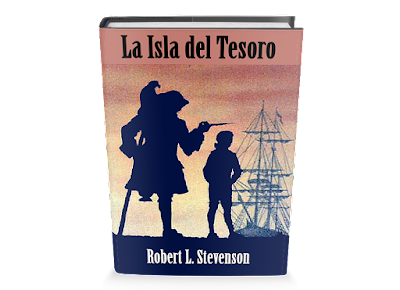 La Isla del Tesoro Robert L Stevenson