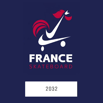skateboard jeux olympiques 2024
