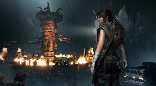 بالصور فريق تطوير لعبة Shadow of the Tomb Raider يكشف عن مميزات نظام الصعوبة و اختلافه الكبير ، شيء جد متقدم ..