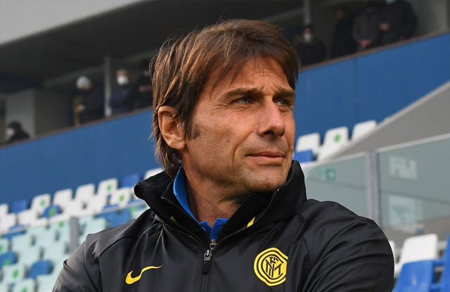 Calon Paling Kuat Alternatif Antonio Conte di Inter Milan