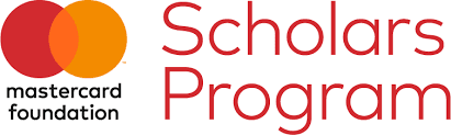 Mastercard Foundation Scholars Program 2019