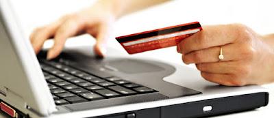 Facilidades y ventajas de las compras online