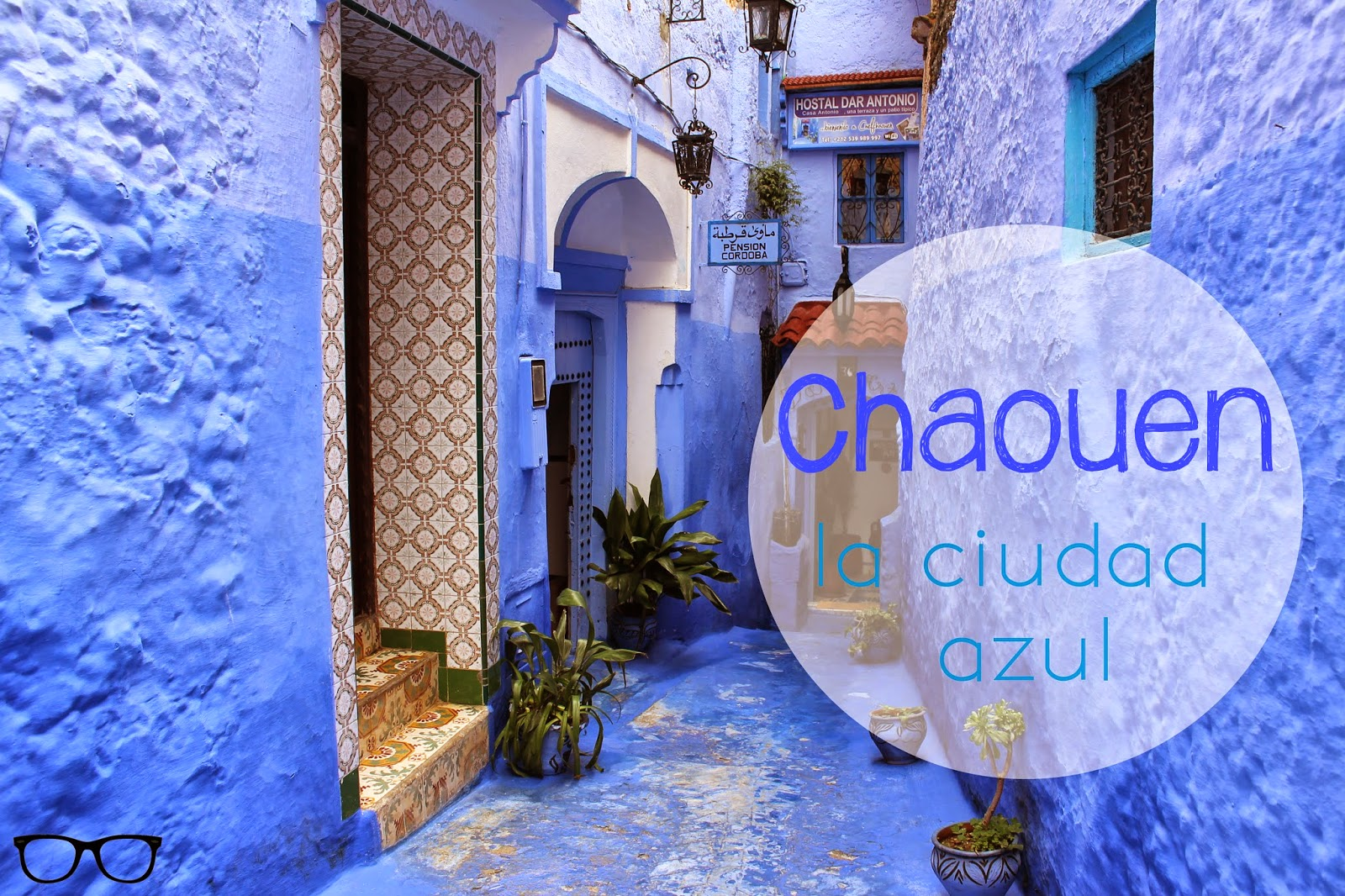 Título post Chaouen