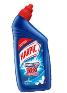 Reckitt Benckiser | Harpic Power Plus  Mulai dari Rp 22.200,00, isi 200 ml