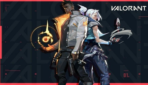 Unlock nhân vật trò chơi Valorant qua Contracts