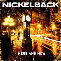 Download Cd Nickelback Here and Now (2011)