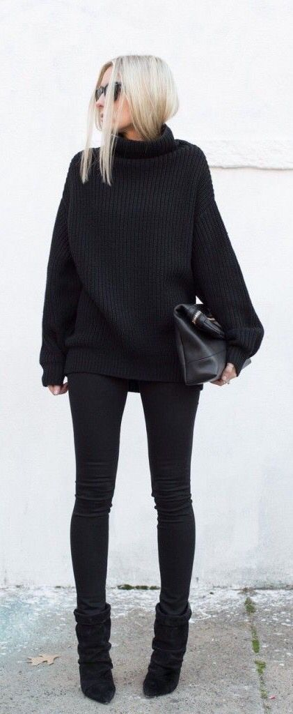 17 Most Adorable Winter Outfit To Try Now