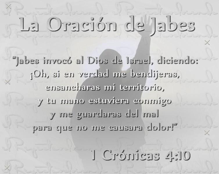 el libro la oracion de jabes gratis
