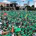 La Marcha Verde aún no ha desaparecido