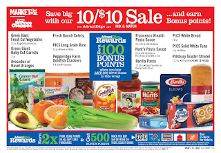 ⭐ Price Chopper Flyer 9/27/20 ⭐ Price Chopper Weekly Ad September 27 2020