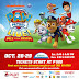 PAW Patrol Live! Race to the Rescue at Smart Araneta Coliseum