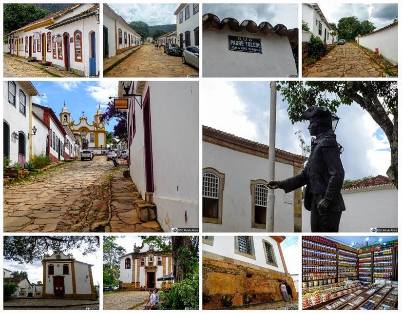 Diário de Bordo - o que fazer em Tiradentes, em MG