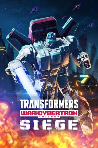Download Transformers War for Cybertron 1ª Temporada Completa Torrent Dual Áudio 1080p