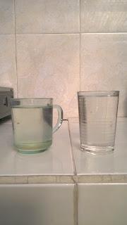 saringan air sumur
