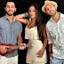 Banda Melim, do 'SuperStar' faz show no Black Jack, em Volta Redonda