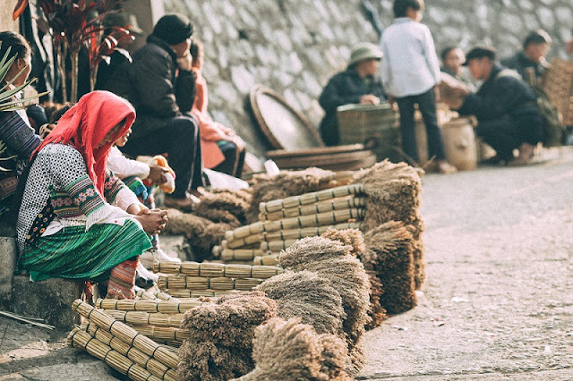 Discover The Unique Culture Of Bac Ha Market 1