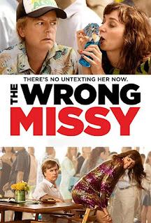 مشاهدة مشاهدة فيلم The Wrong Missy 2020 مترجم