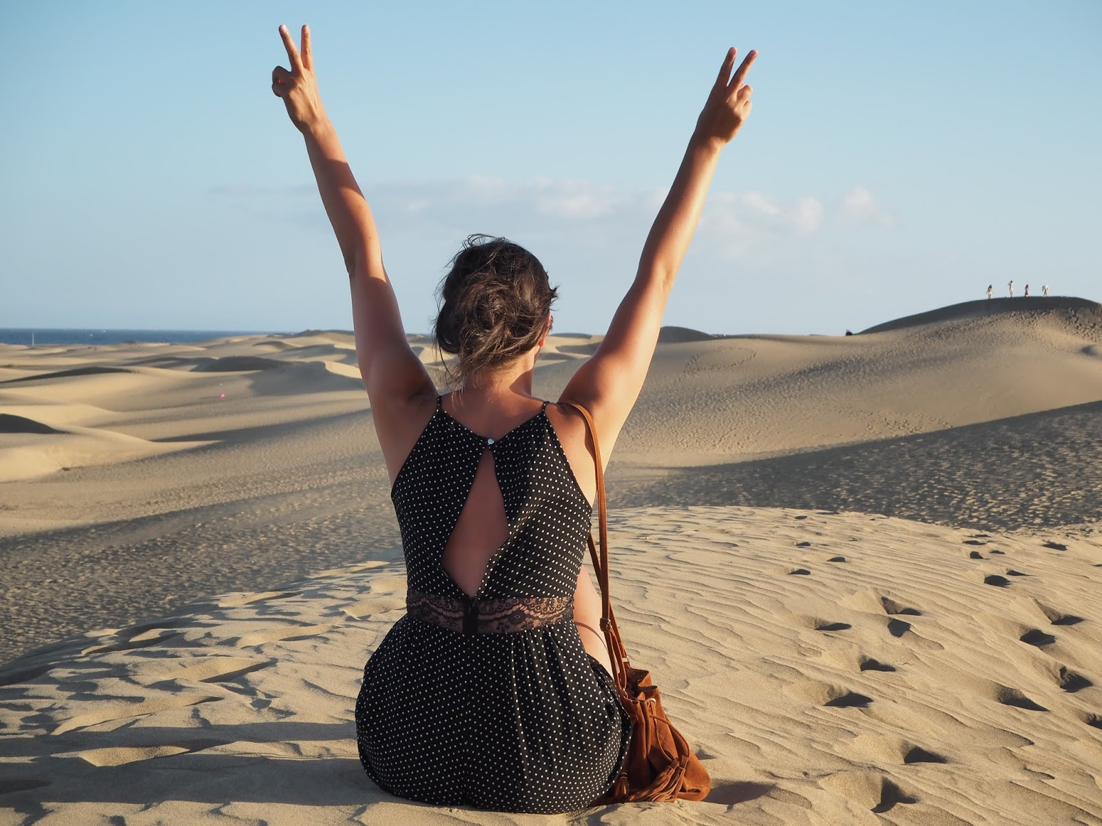 Summer Holiday in Gran Canaria