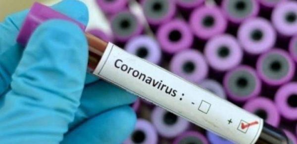 Virus Corona Sudah Renggut 563 Nyawa