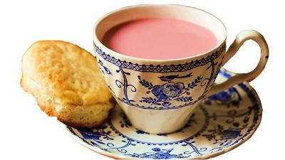 Kashmir ki mashahoor namakeen aur gulaabi nun chay ki recipi hindi mei||