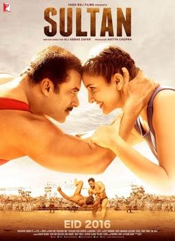 Download Sultan (2016) Hindi Full Movie 480p [400MB]   720p [1.4GB]   1080p [2.7GB]