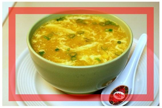 Resep Sup Jamur Telur Kocok