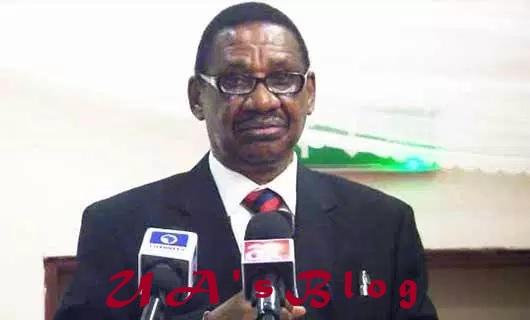 Sagay Asks Buhari To Remove EFCC, ICPC From Malami's Control