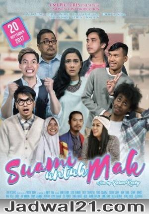 Nonton Film SUAMI UNTUK MAK 2017 Film Subtitle Indonesia Streaming Movie Download